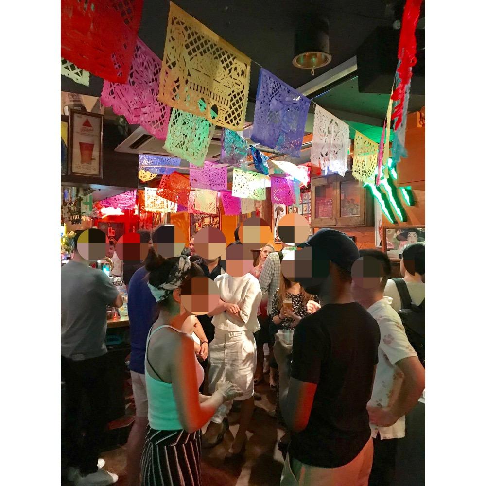 中華街の国際交流イベント