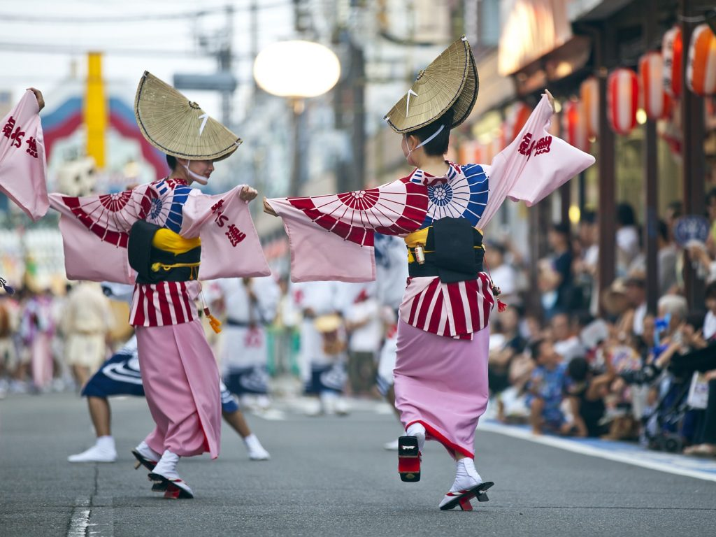 Top 10 Cultural Experiences In Japan