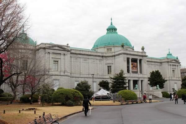Tokyo National Museum - Gaijinpot Travel