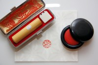 Choosing a Japanese Typeface for Your Hanko