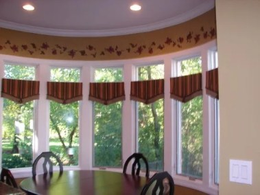 Scary Windows will not scare us! Gailani Designs
