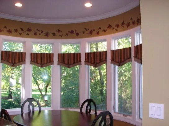 Scary Windows will not scare us! Draperies, blinds, shades,and shutters!