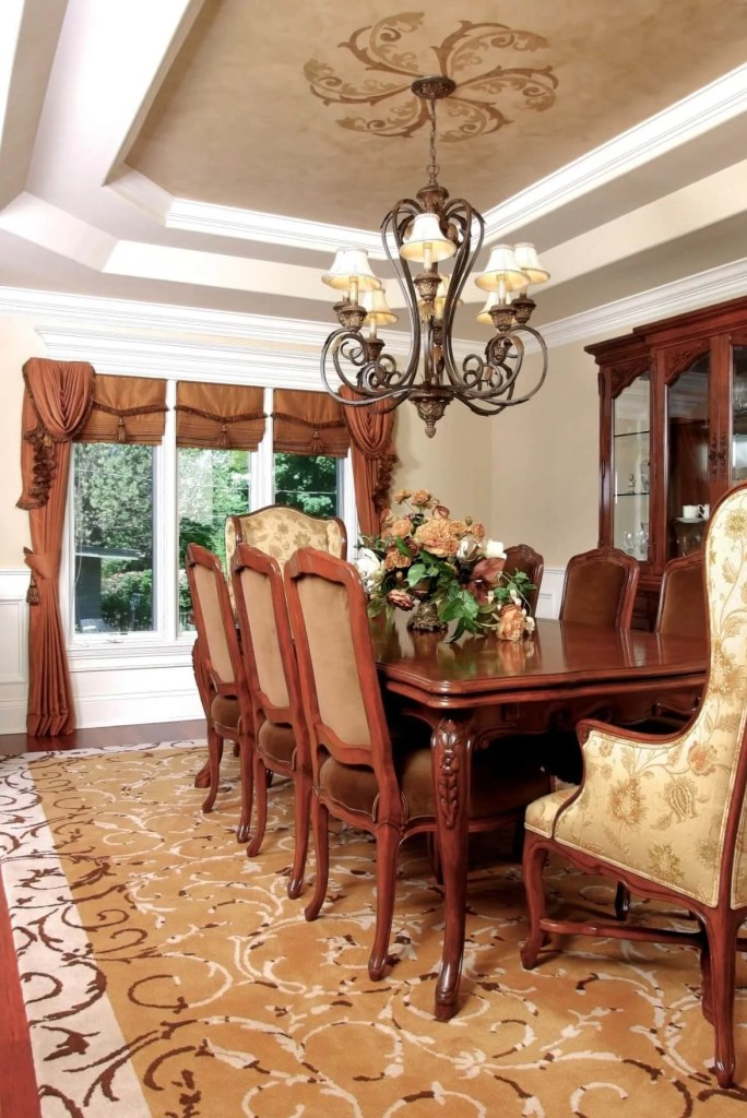 Make Your Dining Rooms Special 2