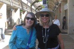 Marta & Gail