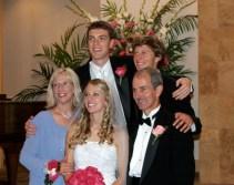 Caleb and Emily's Wedding (2005)