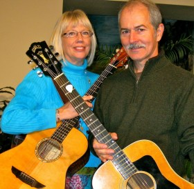 Gail & Jeff