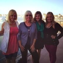Mama Bones and the Bombshells- Journey Women's Retreat