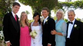 Jon and Karen's Wedding (2009)