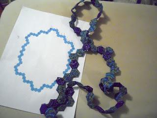 hexie binding ring