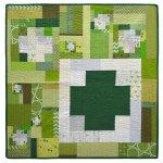 Green Cross Series #1