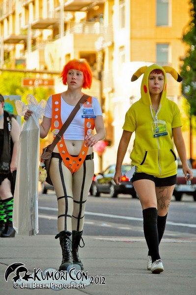 cosplay kids