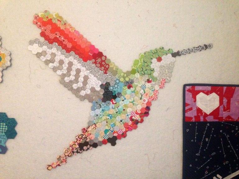 hexie hummingbird