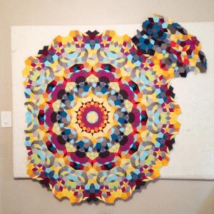 kaleidoscopequilt