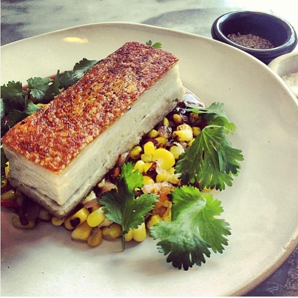 GAIL's Kitchen wins a Bib Gourmand