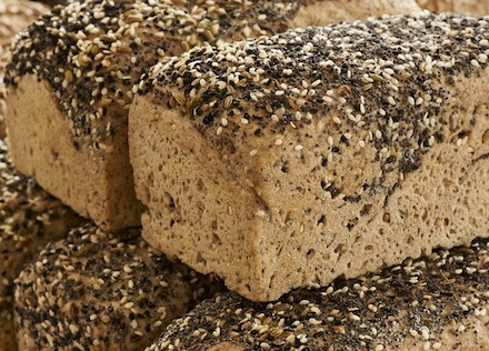 Roys Spelt Seed Loaf Recipe Gails Bakery