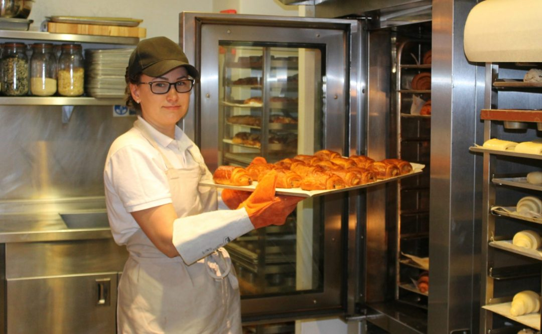 Baker Adriana