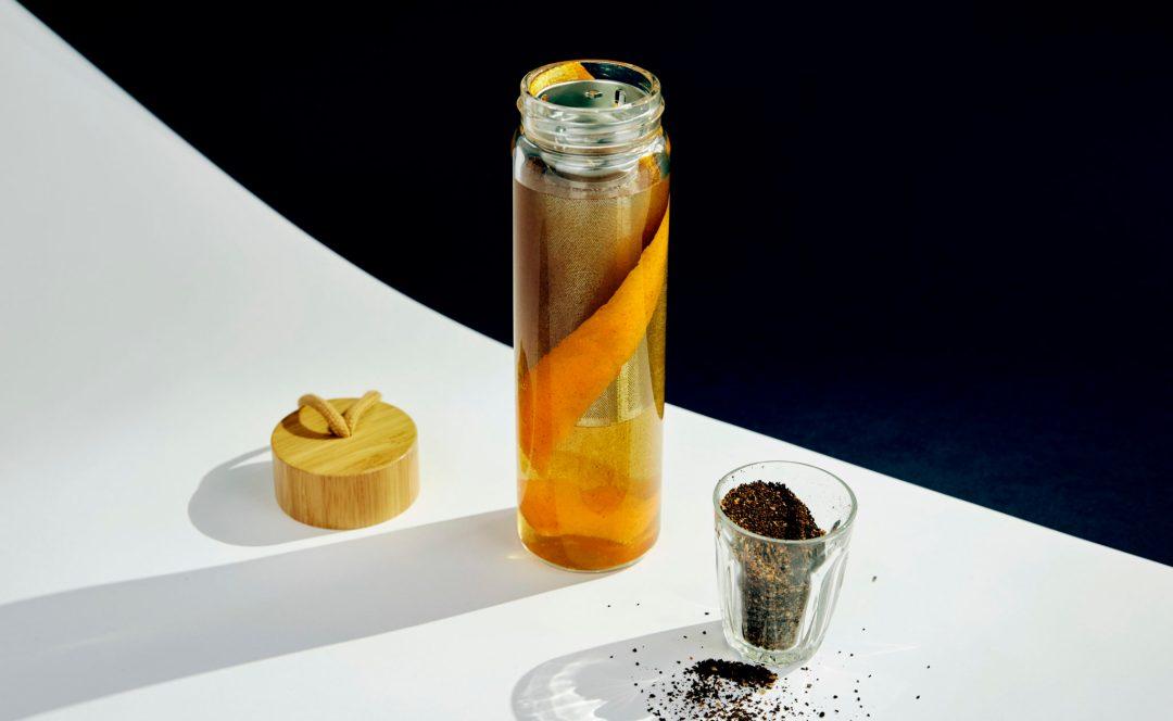 GAIL's Cold Brew Coffee Recipe