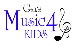 Gail's Music4Kids