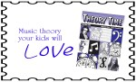 Theory Time Workbook Series