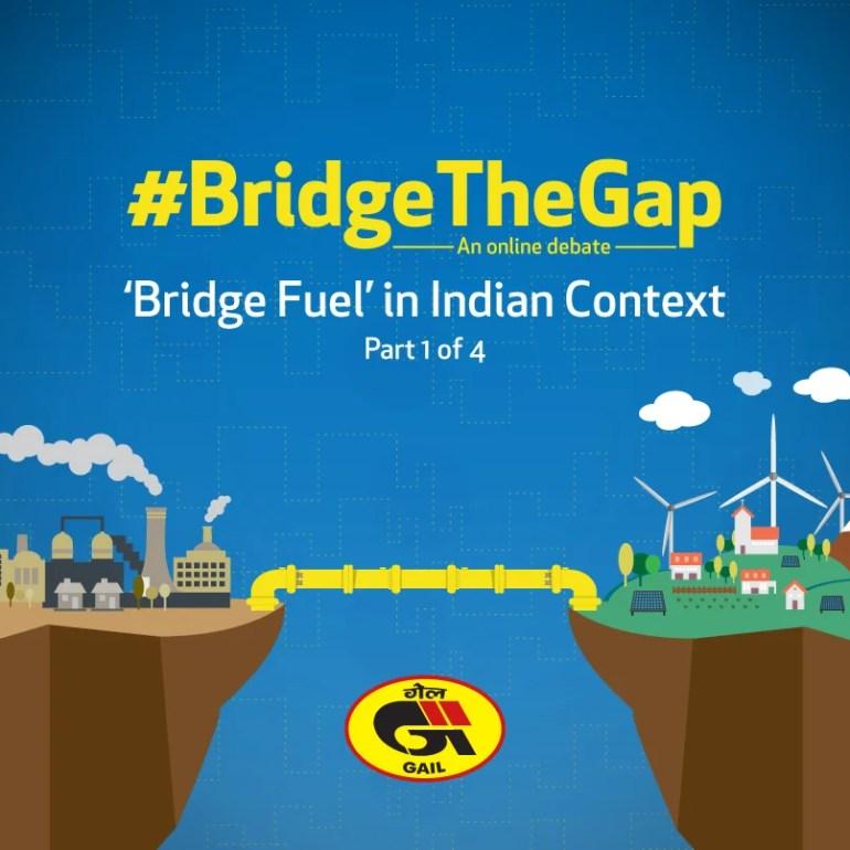 Bridge Fuel in Indian Context