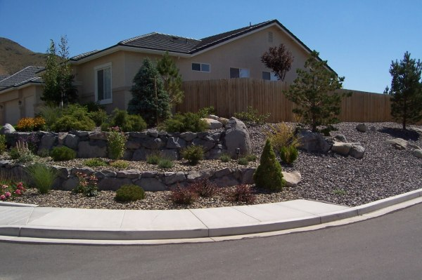 grass - gail willey landscaping