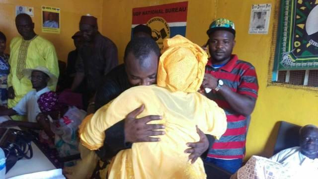 Résultats de recherche d'images pour «Adama Barrow»
