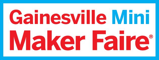 Gainesville Mini Maker Faire logo