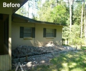 Remodeling Contractor Gainesville Florida