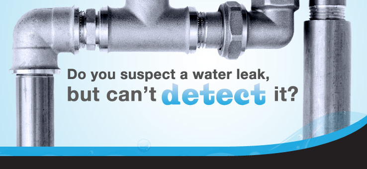 Water Leak Detection Discounts