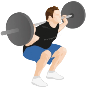 best exercise to gain weight