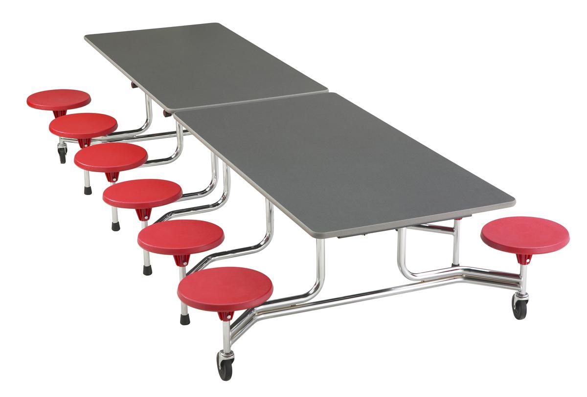Cafeteria Tables SICO Georgia Institutional Furnishings