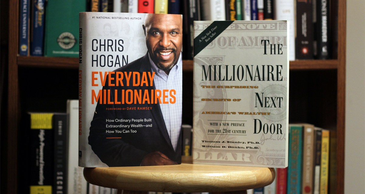 """Becoming a Millionaire: How it has changed   Thoughts after reading """"Everyday Millionaires"""""""