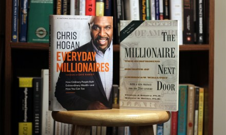 "Becoming a Millionaire: How it has changed | Thoughts after reading ""Everyday Millionaires"""