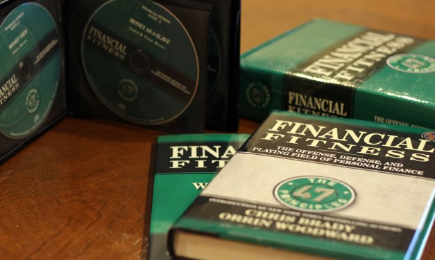 Financial Fitness (Green Box) Review – also compared to Dave Ramsey