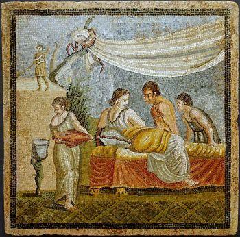 486px-Roman_mosaic-_Love_Scene_-_Centocelle_-_Rome_-_KHM_-_Vienna