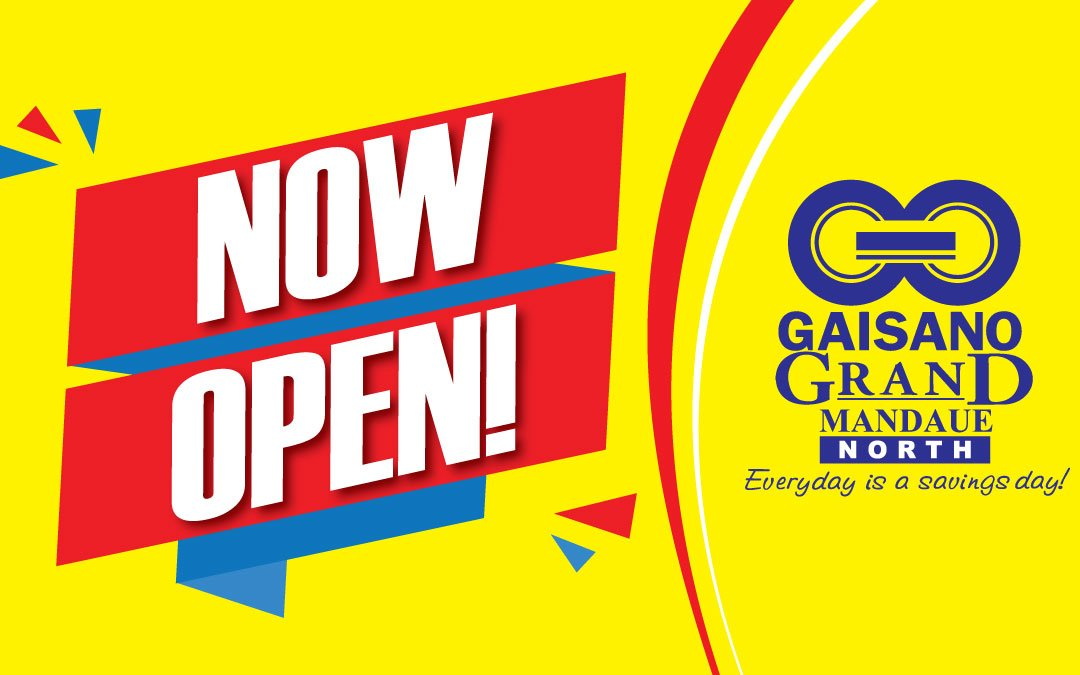 Gaisano Grand Malls – Gaisano Grand Mall Mandaue North