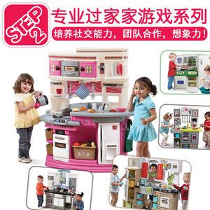 american plastic toys custom kitchen new ideas step2厨房玩具 step2厨房玩具品牌 图片 价格 q友网 100