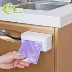 Kitchen Trash Bags Windows Over Sink 韩国厨房垃圾袋 韩国厨房垃圾袋品牌 图片 价格 Q友网 韩国 Span Class H 垃圾袋 收纳盒挂