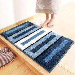Blue Kitchen Rugs Design Services Online 蓝色条纹地毯图片 蓝色条纹地毯图片大全 Q友网 渐变彩色 Span Class H 地毯 植绒门厅