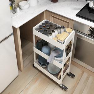 small kitchen carts composite cabinets 宜家厨房推车三层 宜家厨房推车三层品牌 图片 价格 q友网 10 宜家小推车
