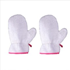 Kitchen Mittens Pull Down Cabinets For The Disabled 家务家务布不沾油洗碗厨房手套百洁布清洁巾加绒刷碗家务抹布 惠淘党 家务家务布不沾油洗碗厨房手套百洁布清洁巾加
