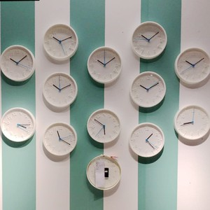 kitchen clocks home depot backsplash 厨房时钟宜家 厨房时钟宜家品牌 图片 价格 q友网