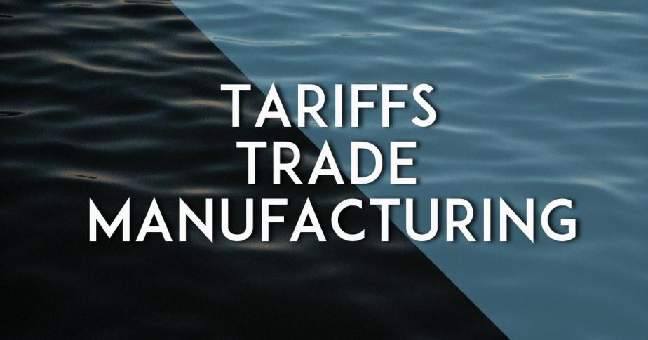 On Tariffs and Trade