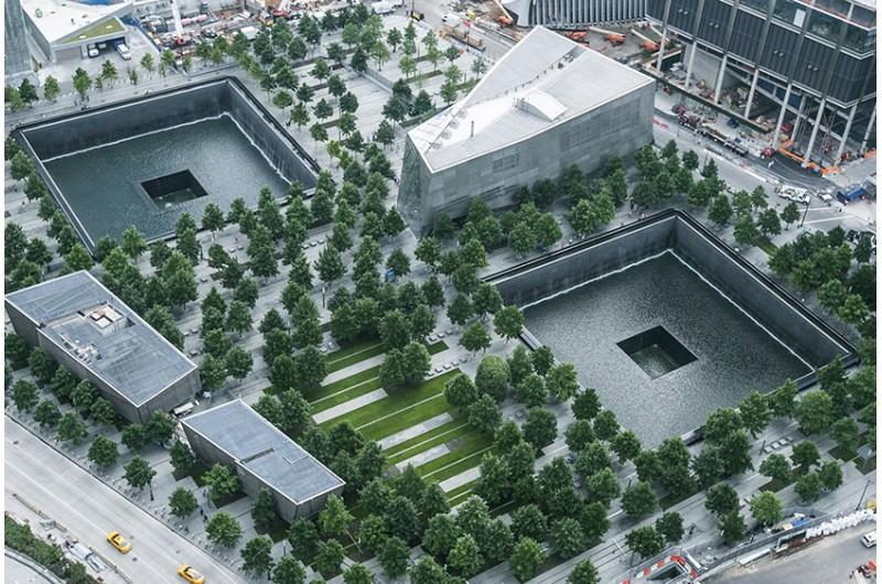 9/11: Loss, Mourning, Solidarity