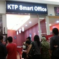 KTP Smart Office