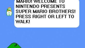 Seedy Mario Bros: 10 Dark Depictions of Mario and Luigi   Gadgets
