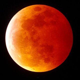 eclissi totale di Luna del 15 giugno 2011