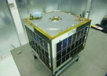 Unisat, il satellite costruito dagli sudenti della SIA, la Scuola di Ingegneria Aerospaziale di Roma