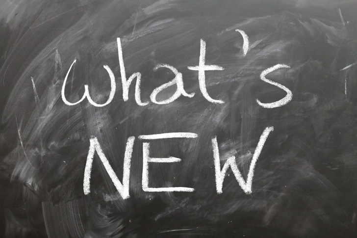 what`s-new