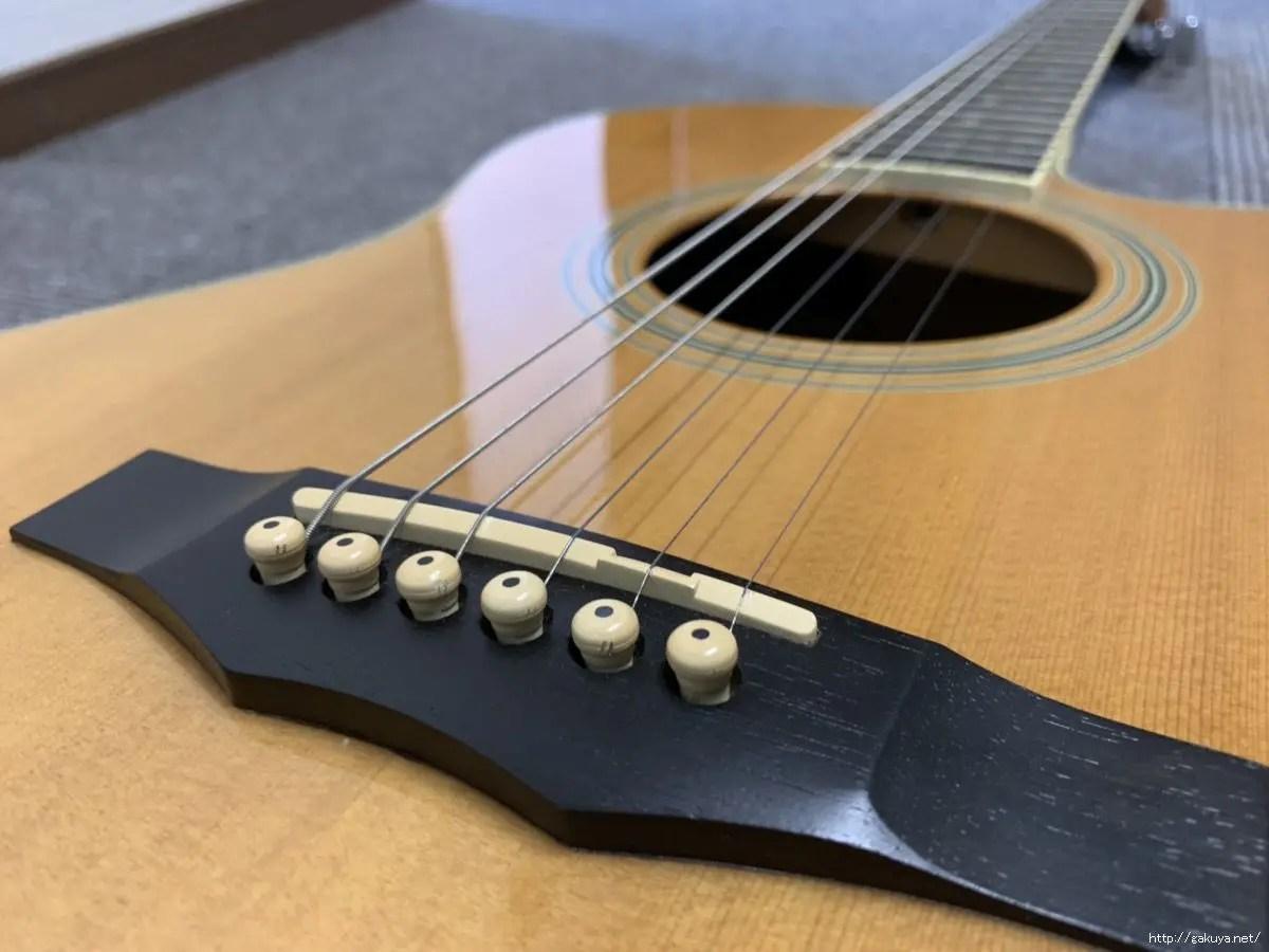 ギター弦を処分する方法